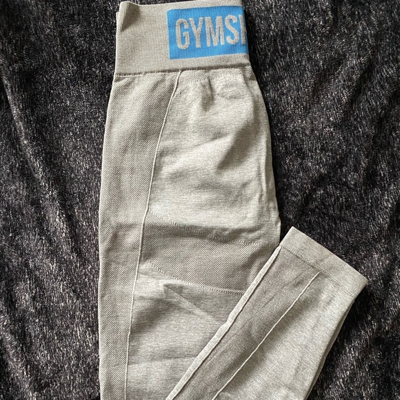 Gymshark high waisted flex leggings